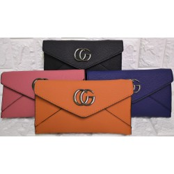 Envelope clutch M-566