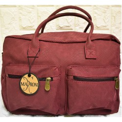 Travel handbag M-575