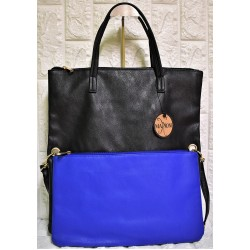 Woman handbag 4 ways M-576