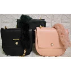 Woman handbag M-578