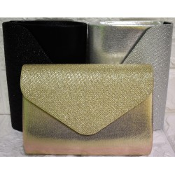 Envelope clutch M-596