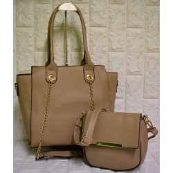 2 pieces woman handbag  M-608