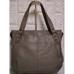 Woman leather handbag M-614