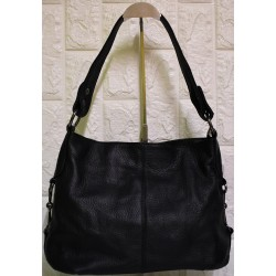Woman leather handbag M-617