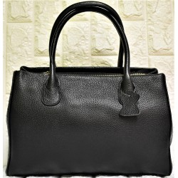 Woman leather handbag M-621