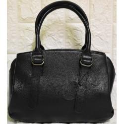 Woman leather handbag M-624