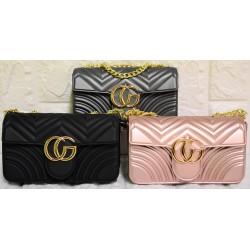 Woman handbag M-625