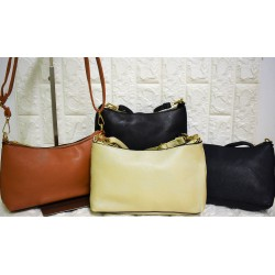 Woman cross side bag M-595
