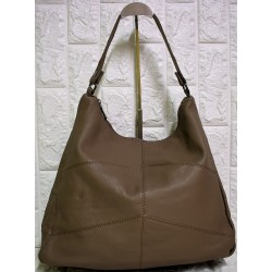 Woman leather handbag M-615