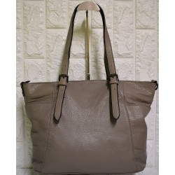 Woman leather handbag M-616