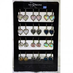 Earrings packet F0-203