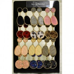 Earrings packet F0-212