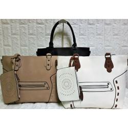 Woman handbag M-307