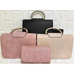 2 pieces women bag M-353