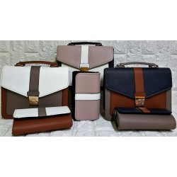 Woman handbag M-363