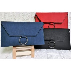 Envelope clutch M-387