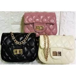 Woman handbag M-407