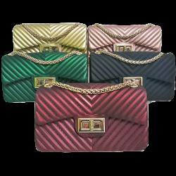 Woman handbag M-409