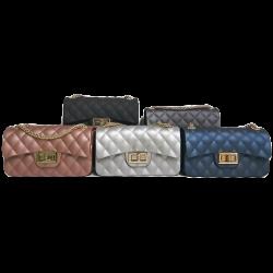 Woman handbag M-410