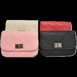 Woman handbag M-475