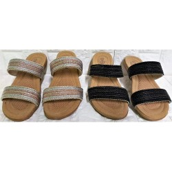 Womans slippers VE-85