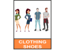 CLOTHING / SHOES